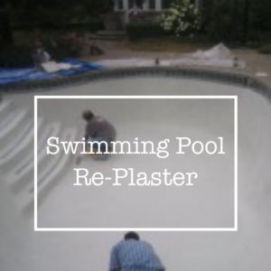 Pool Restoration and Pool Repair