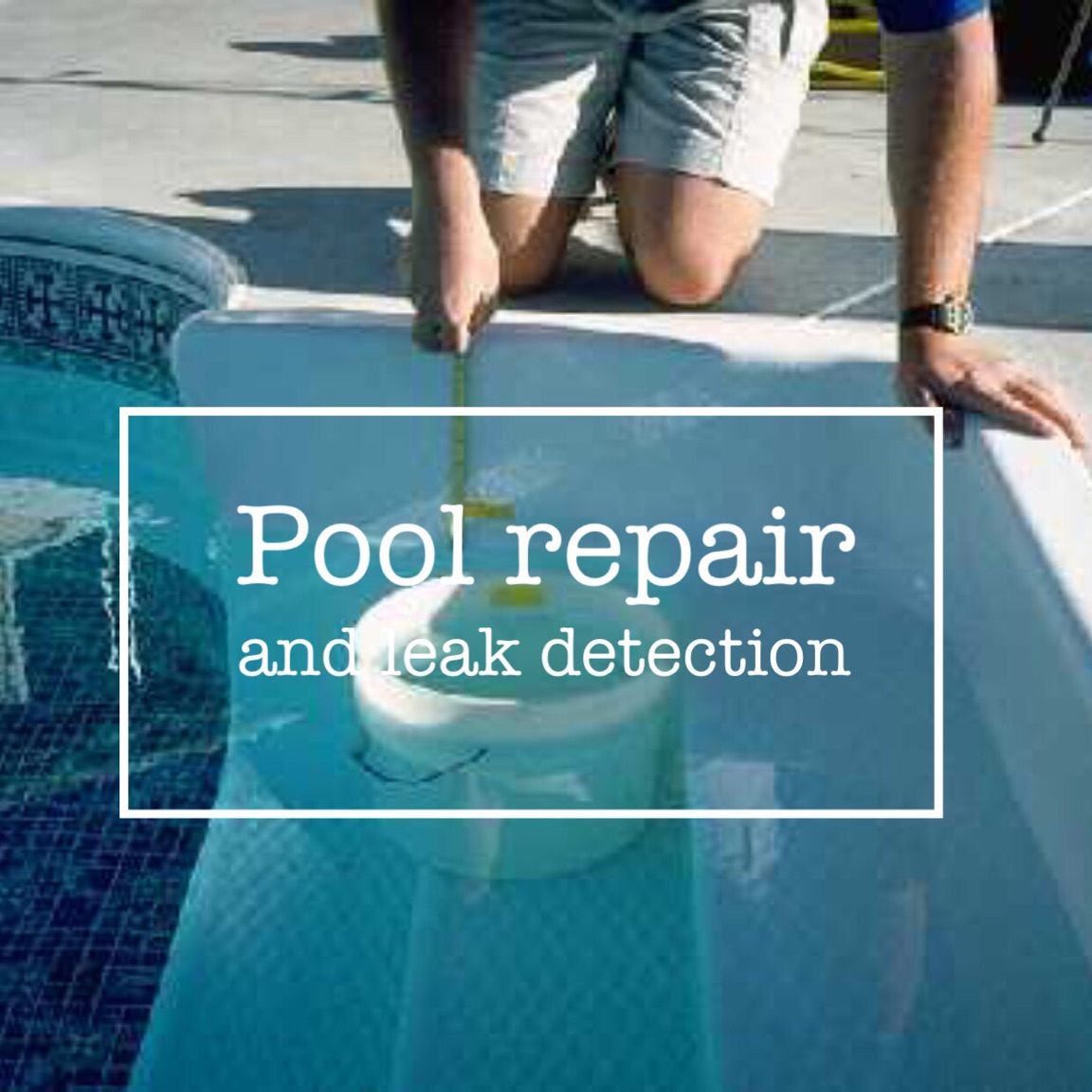 Swimming Pool Service Equipment Maintenance Remodel And Repair