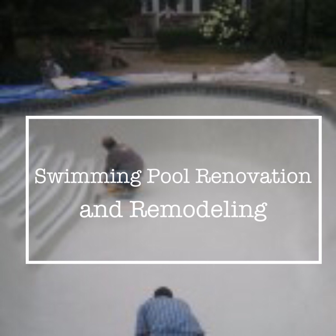 Swimming Pools Service and Remodel